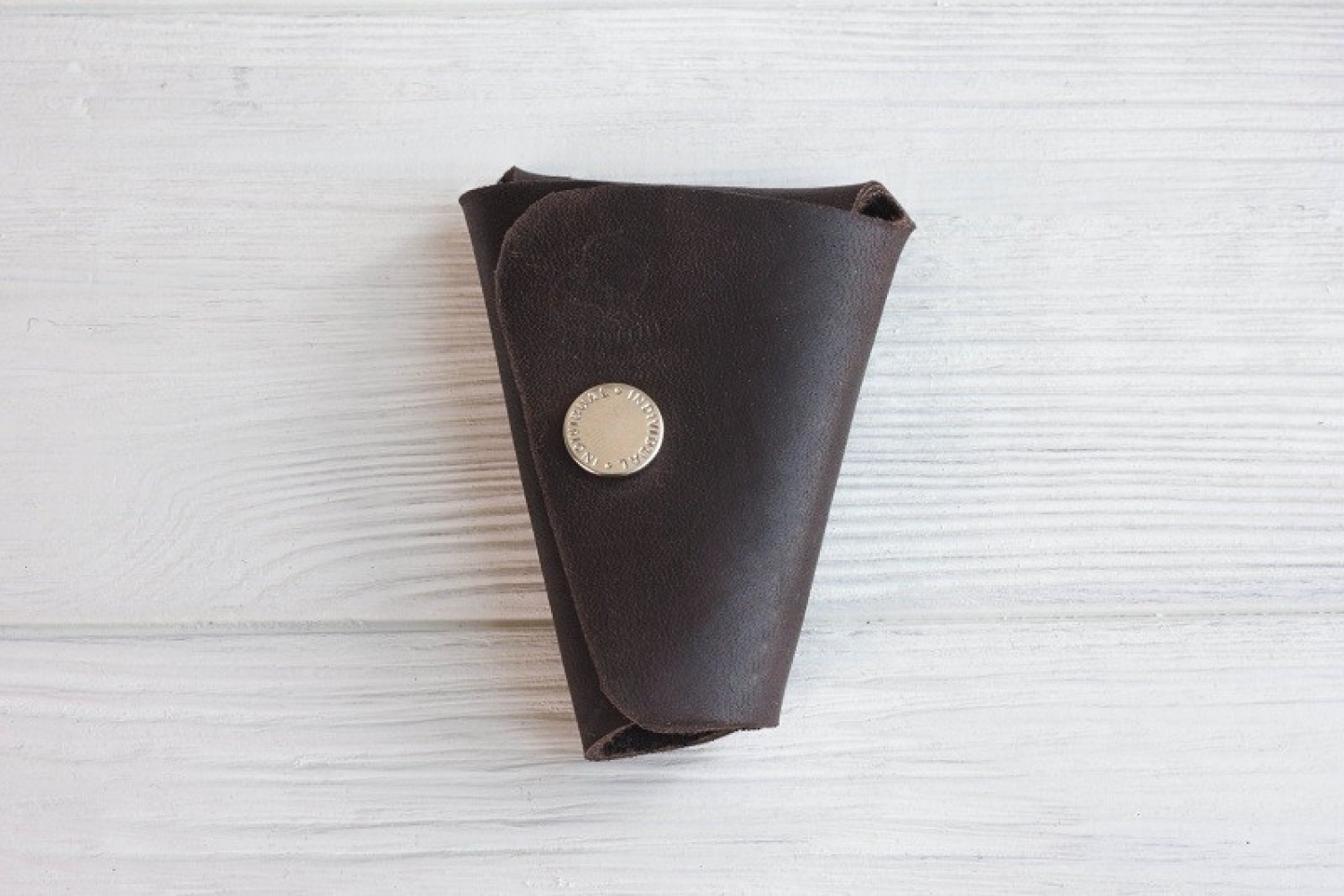 SH2 - Leather Sheath for Hook Knife